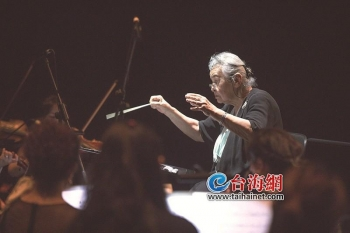 91岁郑小瑛执棒 众星再现经典!《中国唐宋名篇音乐朗诵会》鹭岛登场
