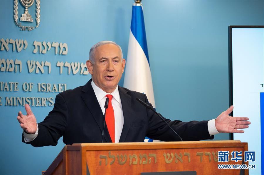 """以色列批准实施全国范围内的""""封城""""措施"""