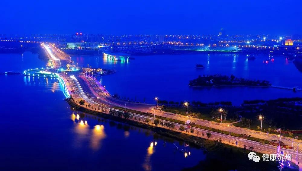 @濱州人 請點開這份獨屬濱州的300幅畫卷