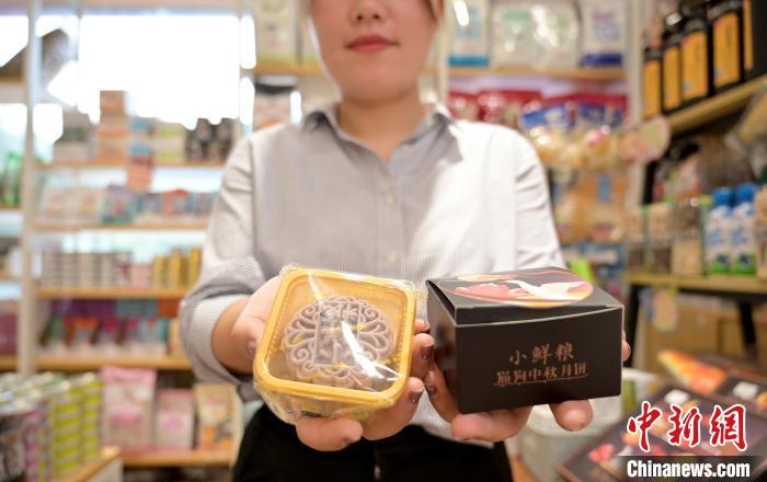 """中秋市场""""它经济"""":生活仪式感催生中国宠物经济新浪潮"""