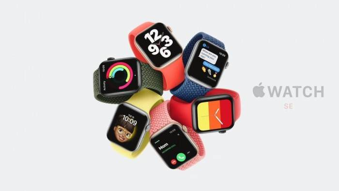 全程回顾 | 苹果秋季发布会:一小时发布新款iPad和手表,iPhone 12终缺席