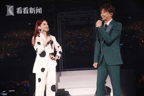 臺灣藝人黃鴻升去世 初戀女友楊丞琳發聲悼念:沒辦法形容有多痛