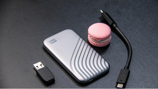 西数My Passport 随行SSD版体验:用户的高速移动仓库