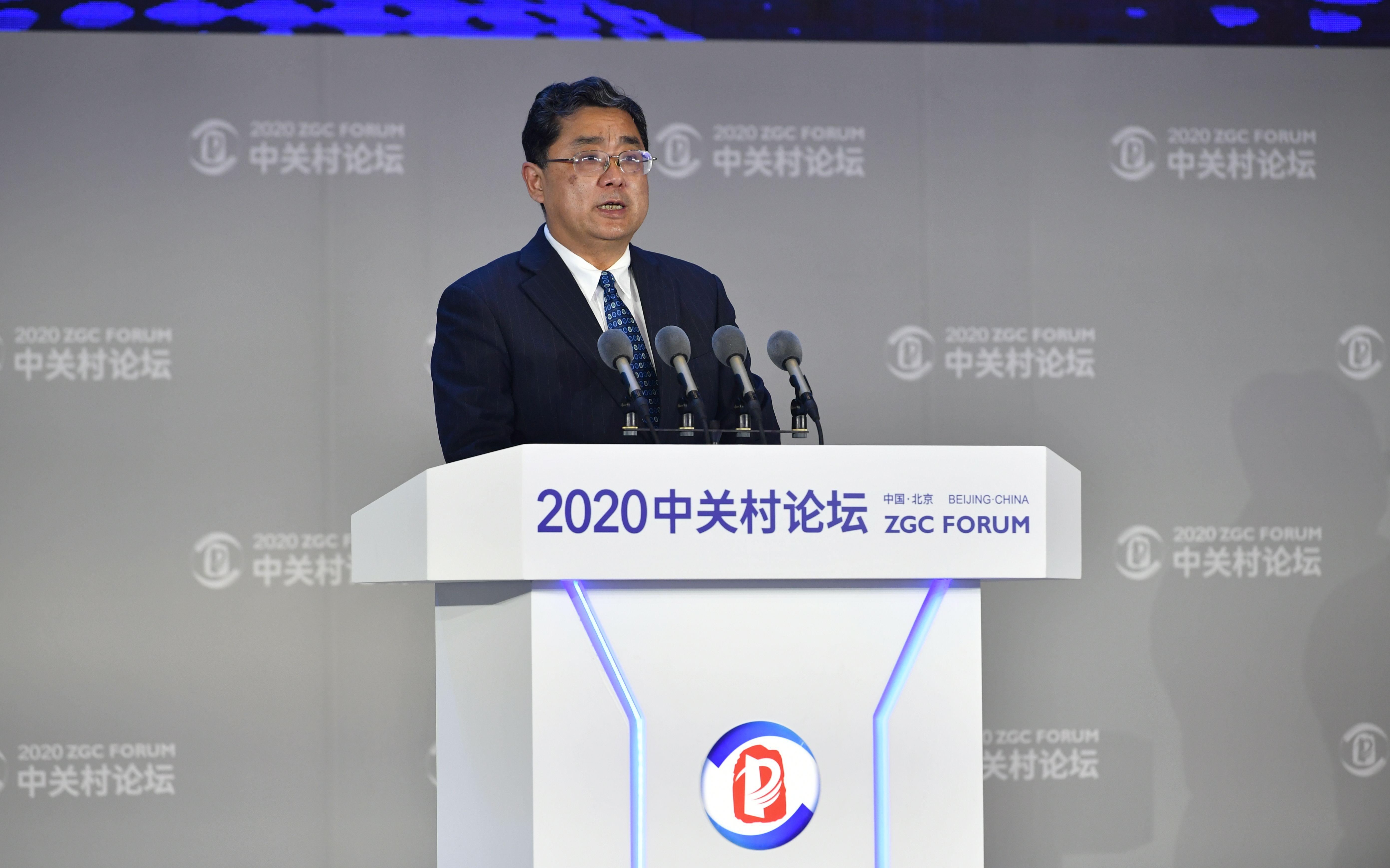 中国已与161个国家和地区建立科技合作关系 新京报 2020-09-19 17:49:18 新京报快讯(记者黄哲程)今天(9月19日)下午,2020中关村论坛重大成果发布会在北京举行。科技部国际合作司