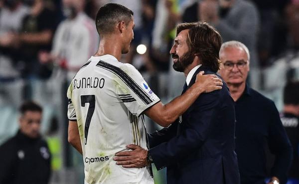 C罗进球皮尔洛执教首胜,切尔西门将惊现低级失误