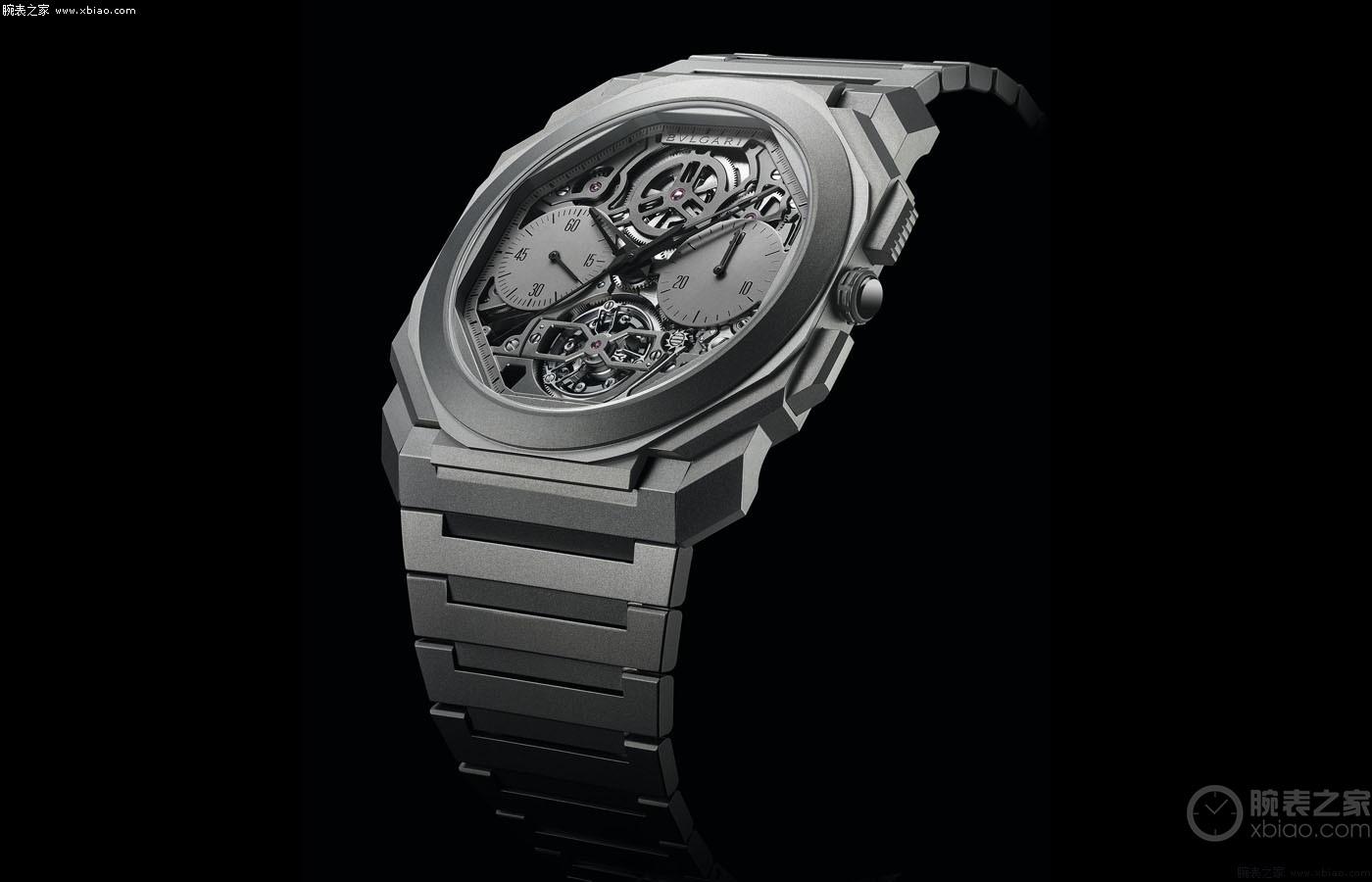 制表行业史上十大最薄机械腕表
