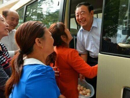 江西省人大常委会原副主任史文清被查,曾被多人实名举报