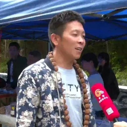 喜庆丰收:涿鹿举办南将石文玩核桃节
