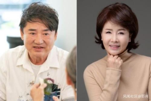 韩国推离婚夫妇重聚生活综艺《我们离婚了》,全网吐槽