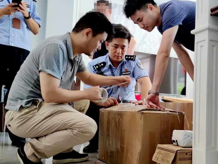 20亿票房遭遇滑铁卢?上海警方侦破本市首起影视投资合同诈骗案