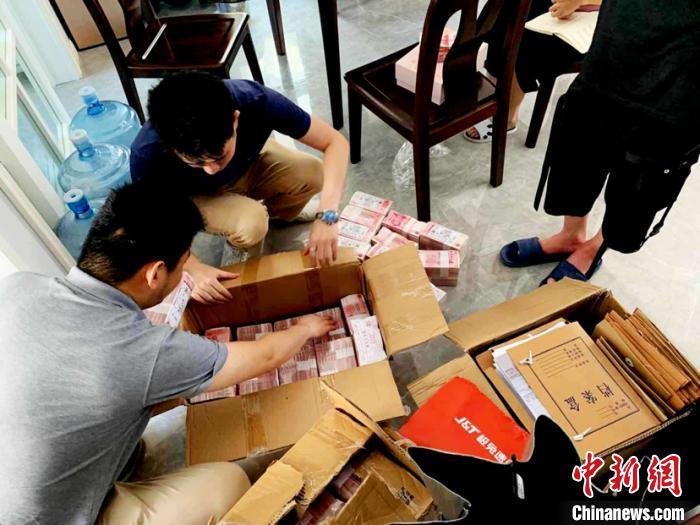 上海警方侦破首起影视投资合同诈骗案