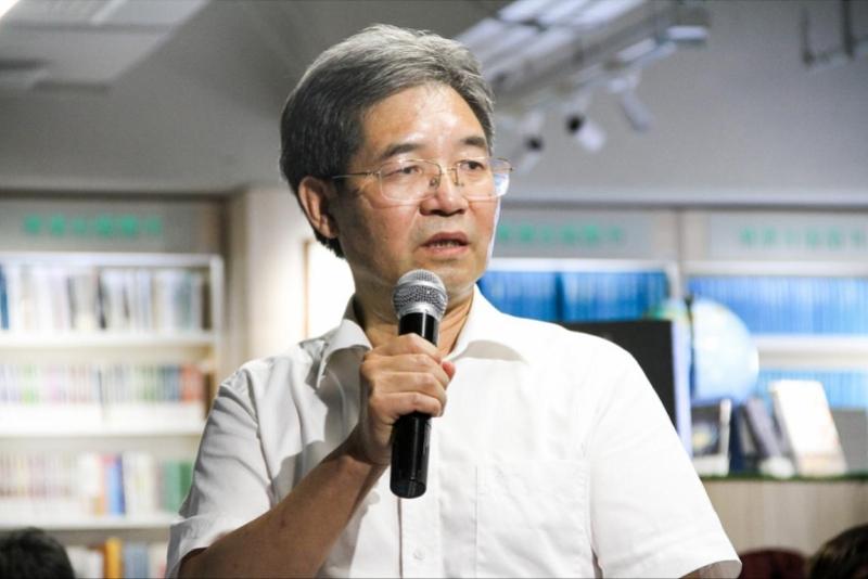 李镇西:教育的目的不止985、211,学生的未来无限可能