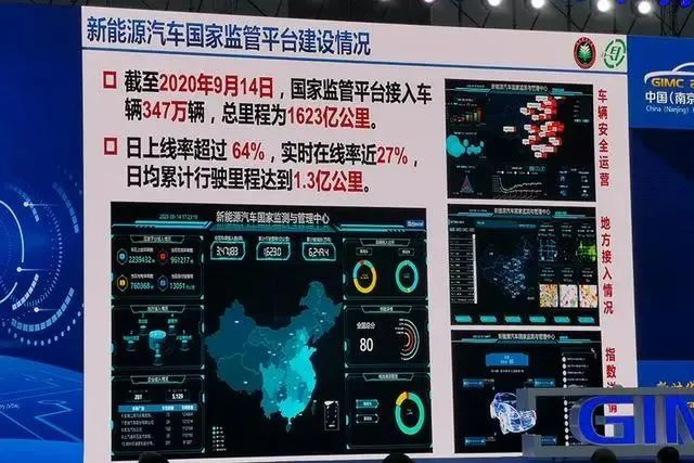 用數據說話!中國工程院院士:新能源汽車起火概率不到油車一半