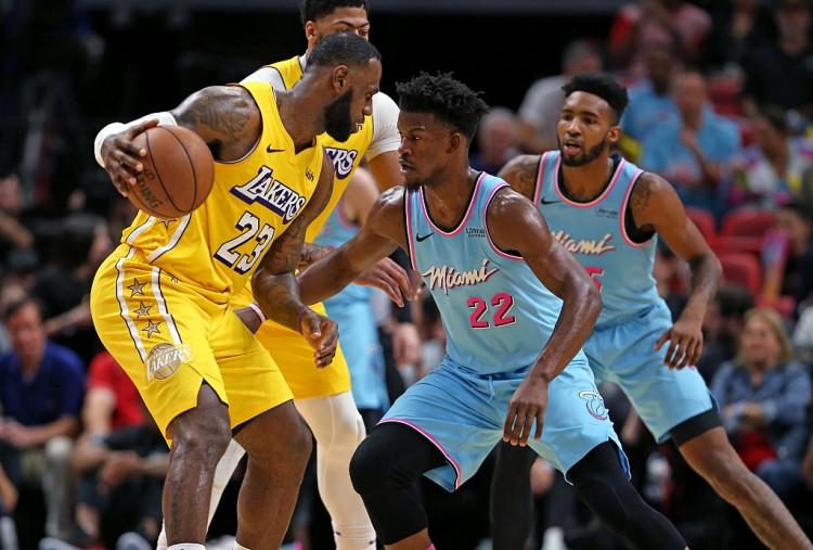 前瞻-NBA总决赛G1:真正的强者们总能回到这