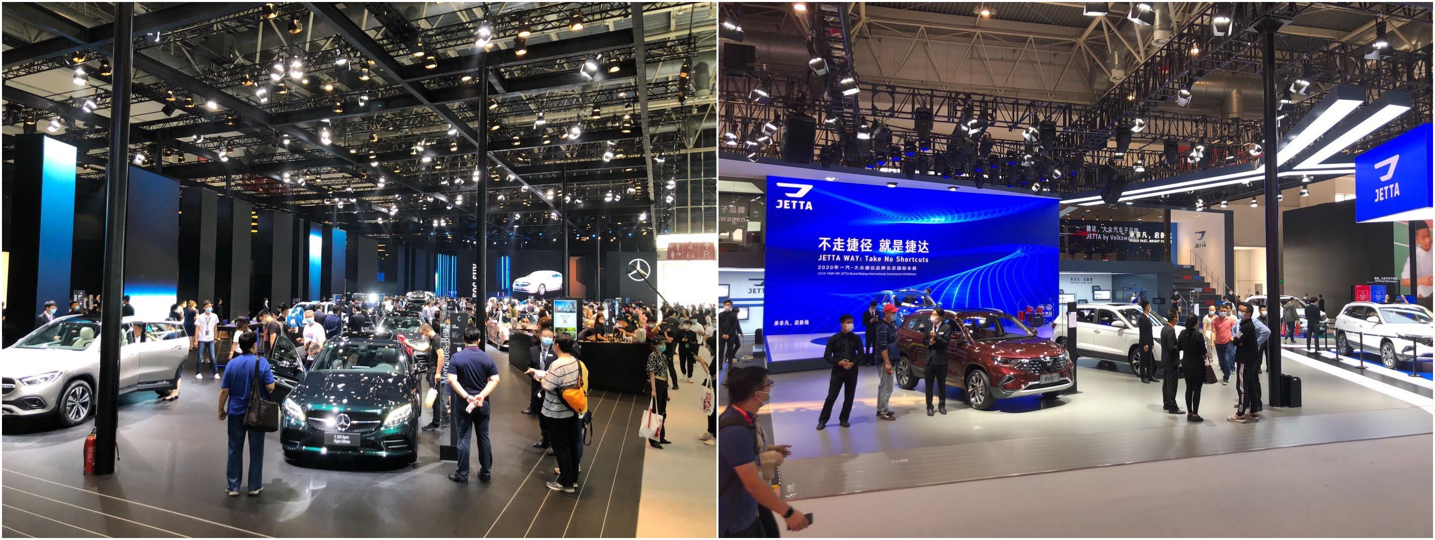 北京车展观察:韩系的诚意 东去的市场