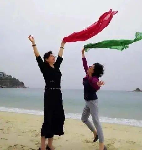 国庆摄影特辑 | 告别呆板游客照,让你的朋友圈获赞无数