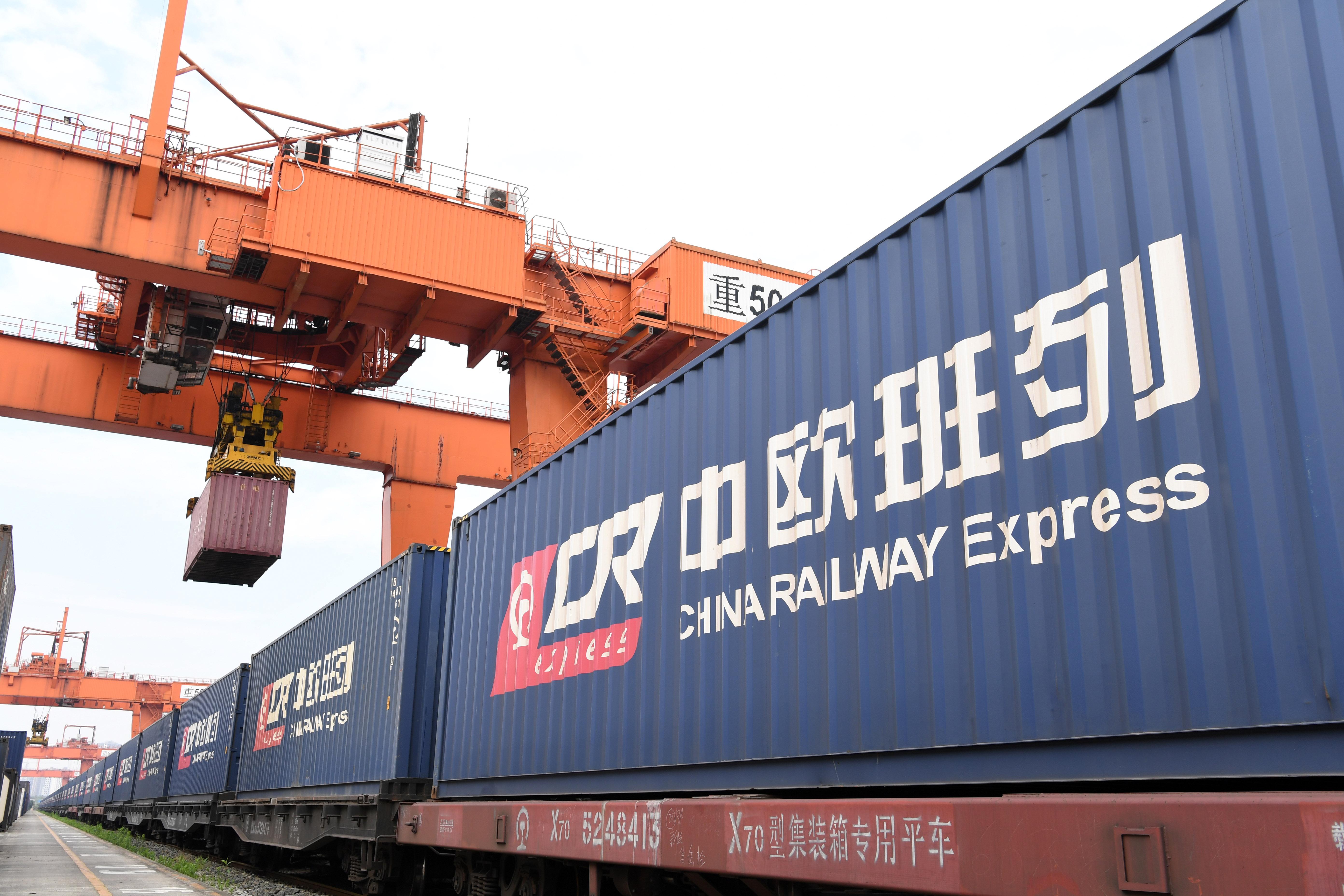 国际时评 | 中欧贸易逆势增长的原动力