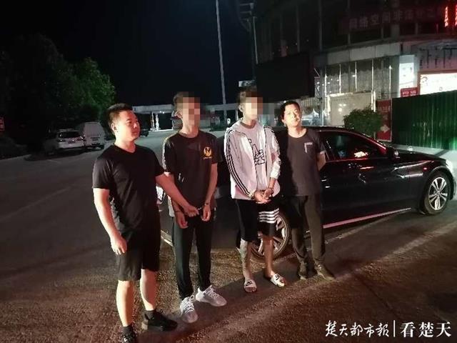 汽车租赁公司豪车被骗租变卖,民警追击万余公里抓获11名嫌疑人