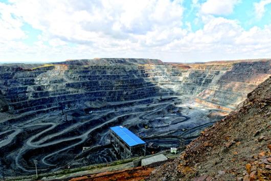 世界最大稀土矿为何60多年一直被当成铁矿开采