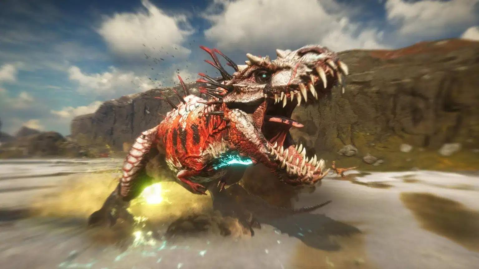 《二次灭绝》Steam抢先体验上市预告片分享