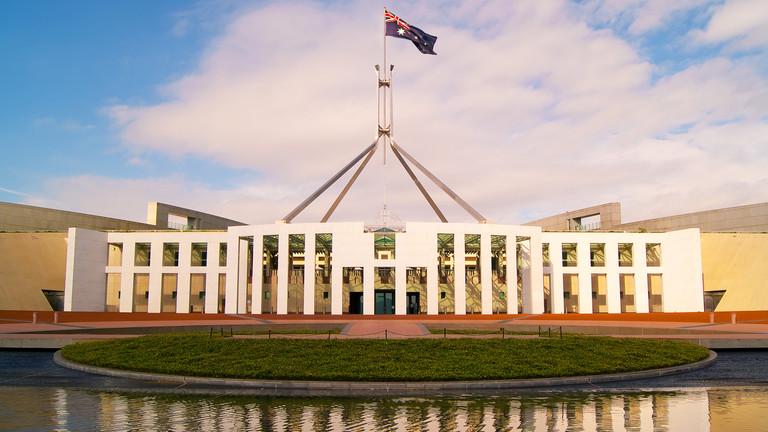 英国学者忠告澳大利亚:阻碍中国发展不会奏效