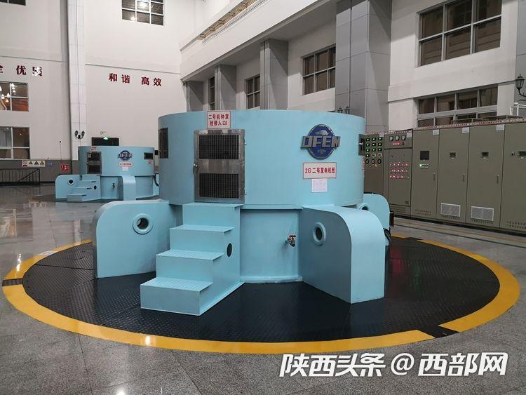 陕西岚河水电开发有限责任公司:精细化管理强动能提效益