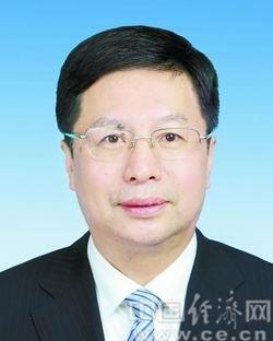 湖南省委常委、长沙市委书记胡衡华调任陕西省委副书记