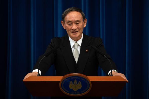 """日媒:""""满月""""菅内阁仍无施政蓝图引批评"""