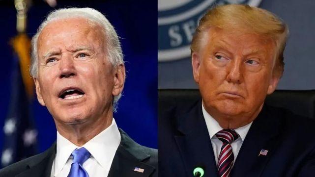 美国最后一场总统辩论将举行 专家:大选不是支持谁,而是反对谁(图1)