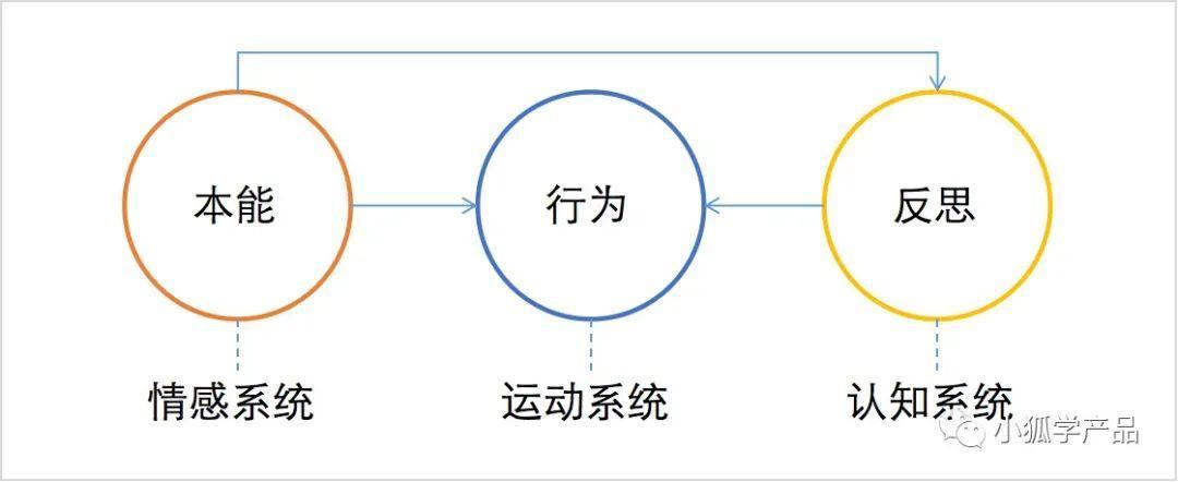 产品设计中的三个层次:感知、路径、价值和情感