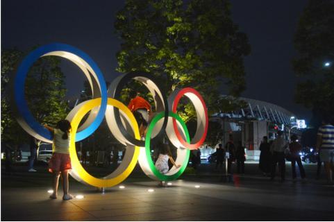 安倍晋三透露,决定延期奥运会之前曾和特朗普通话