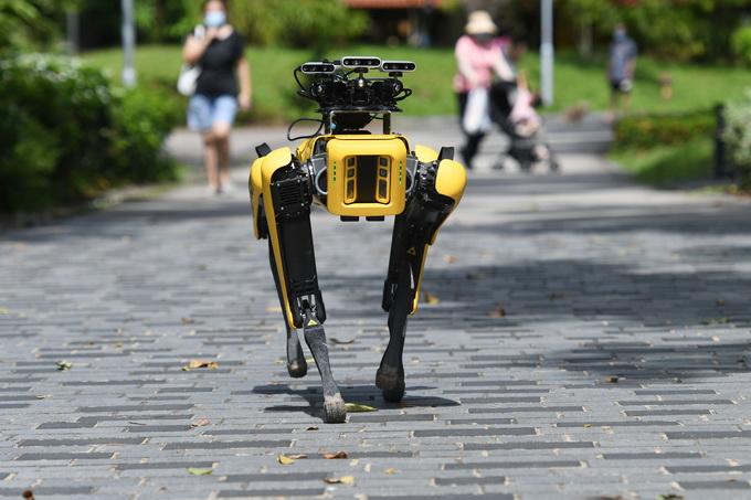 5年内,全球半数工作将由机器完成,这个行业最受威胁