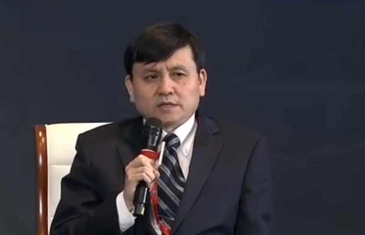 张文宏:下阶段主要打破全球防控不平衡,二次感染还不是问题