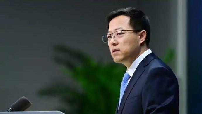 外交部:中方将考虑不承认英国国民海外护照作为有效旅行证件
