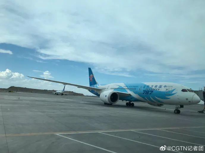 新疆喀什机场大量航班取消?当地宣传部门回应