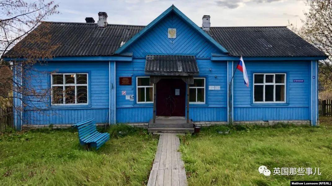 俄罗斯清洁工被拉去凑人数参加镇长竞选,没想到,清洁工赢了