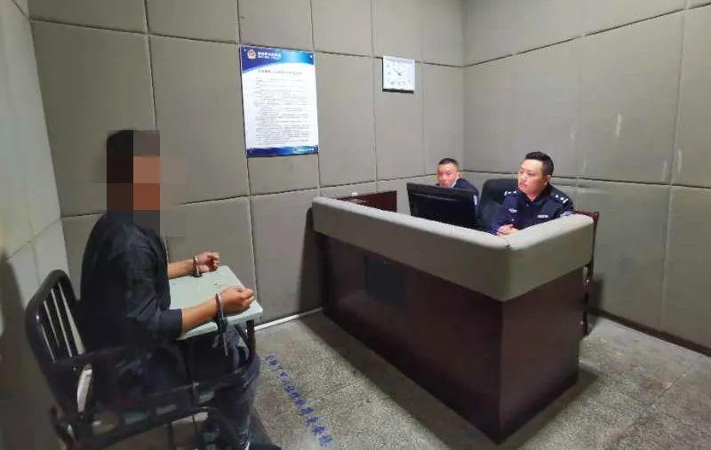 """男子报警称自己""""感染新冠"""",只因唱KTV想逃单"""
