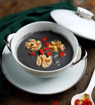 几样简单的食材熬一碗养生料理,整个秋天都美美哒 食材宝典 第1张