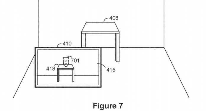 苹果正在开发动态Apple Glass 音频和AR图像融合软件