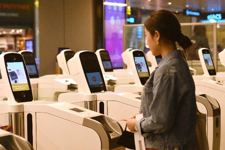 新加坡11月6日起解除对来自中国大陆旅客的入境限制