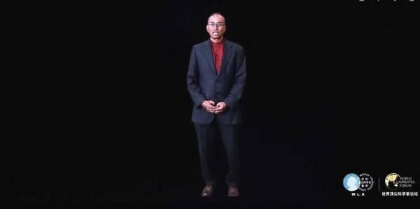 第三届世界顶尖科学家论坛开幕:钟南山、朱棣文发表开幕致辞
