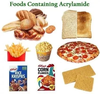 知名品牌薯片被检出含致癌物,嘴里的薯片突然不香了