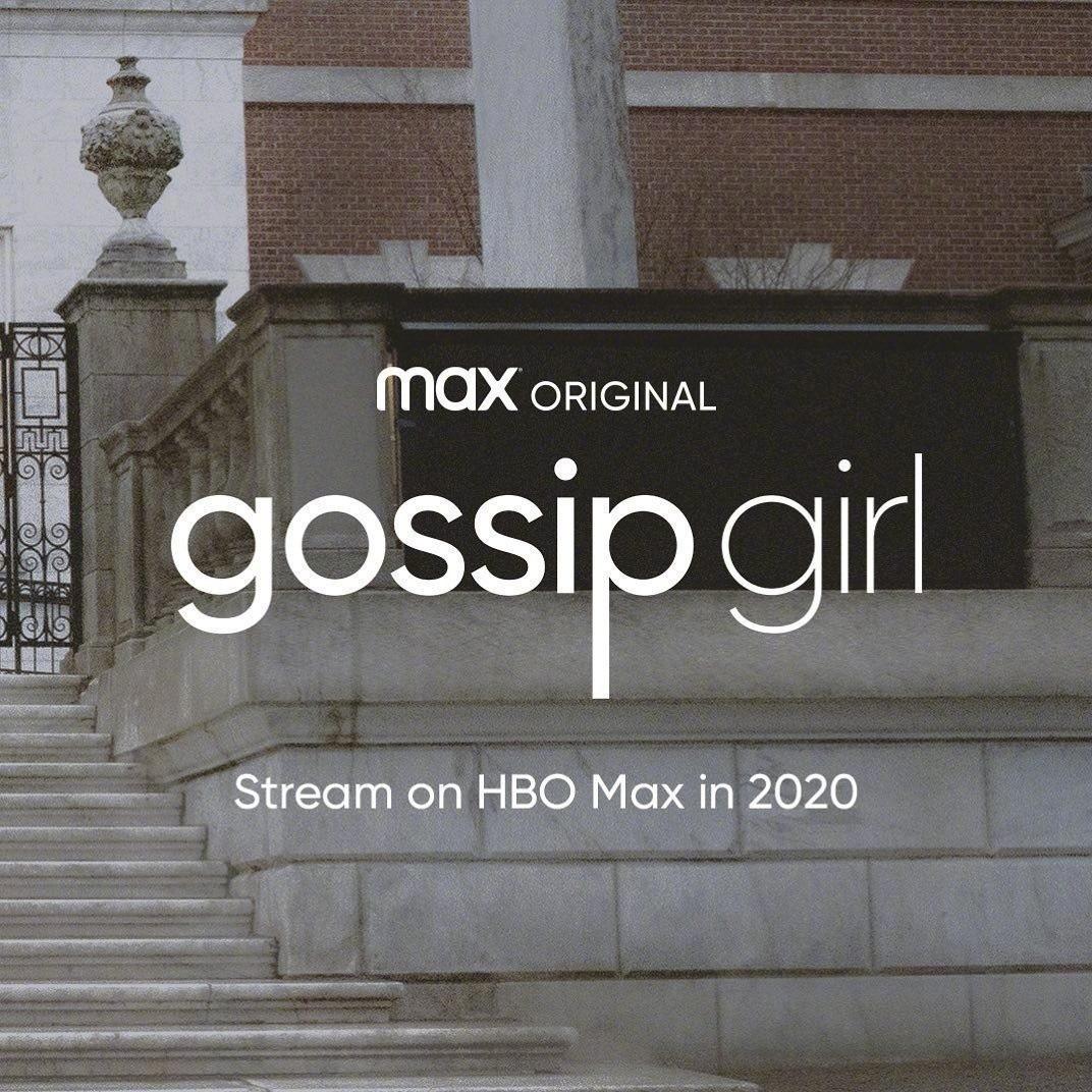 《绯闻女孩》重启季纽约开机 原版配音演员回归