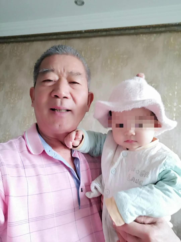 山东67岁女子自然受孕生女轰动一时,如今孩子天赐1岁了,老母亲袒露心声:她应该会感激