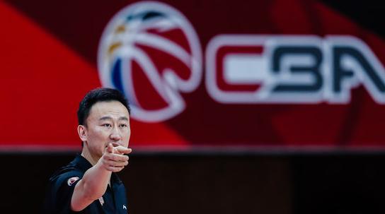 辽宁遭遇赛季首败,联盟仅浙江保持不败金身