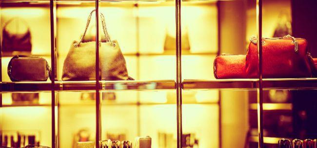 奢侈品品牌里的中国故事