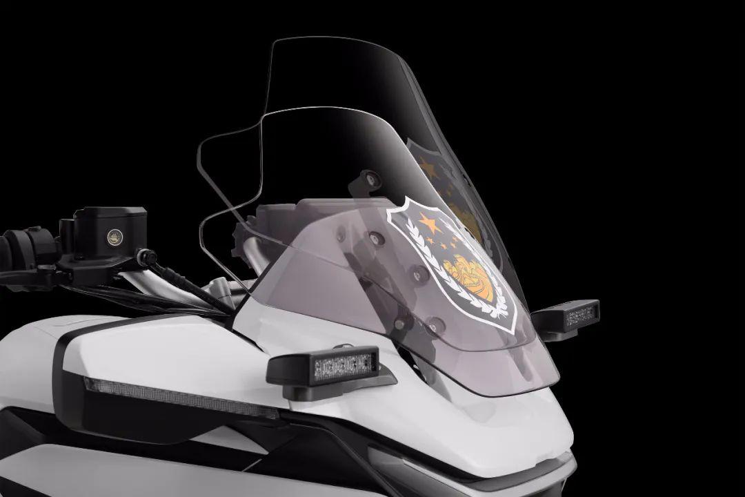 春风发布300GT-E电动摩托车,又是一个跨时代的国产车