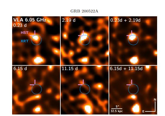 研究称中子星碰撞可能产生了拥有极强磁场的罕见磁星-第2张图片-IT新视野