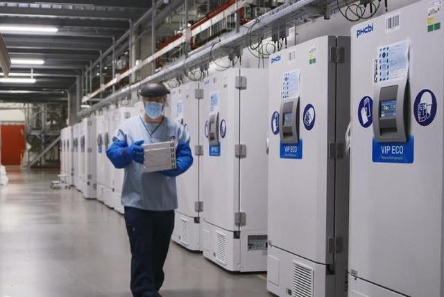 供不应求!为安全运输辉瑞疫苗,美国各地在抢购冷藏设备