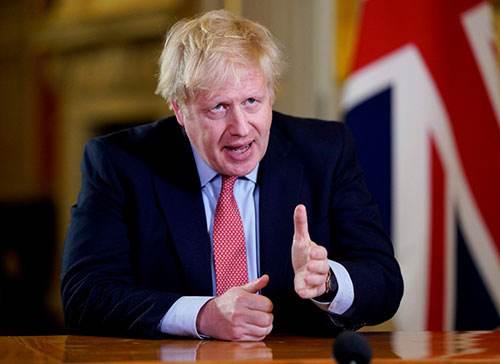 英國擬增165億英鎊防務預算,稱國際形勢為冷戰以來最危險